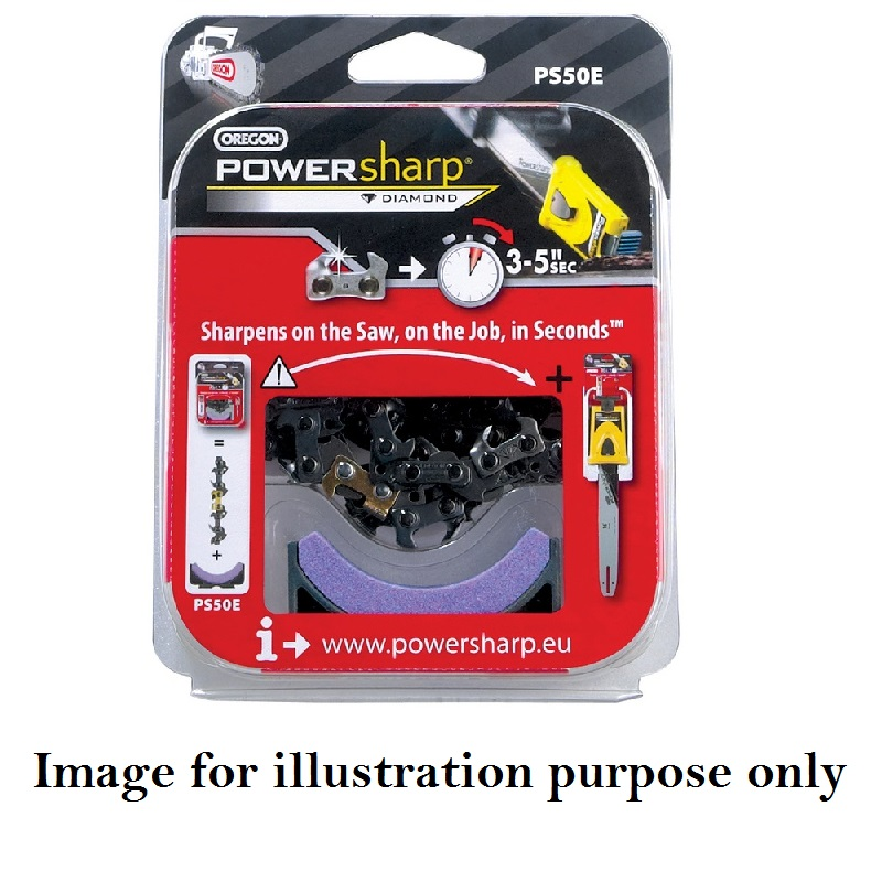 Oregon PS45E PowerSharp Chain